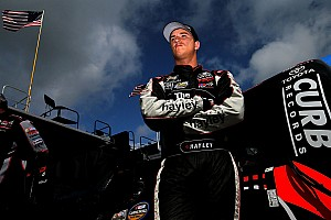 NASCAR Truck Breaking news ThorSport to run fourth full-time truck team with Hayley