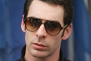 IndyCar Breaking news Pagenaud expects a