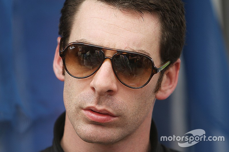 Pagenaud expects a