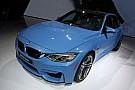 BMW denkt serieus na over M3 met hybride-aandrijving