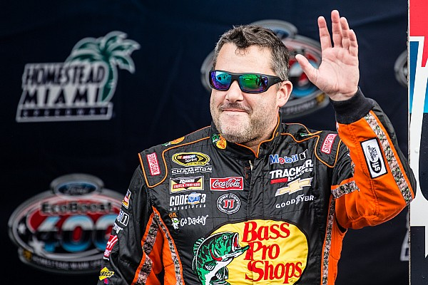 NASCAR Sprint Cup Top List Photo retro: Tony Stewart's highs and lows