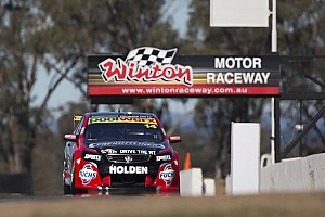 V8 Supercars Breaking news Winton confident of extending V8s deal