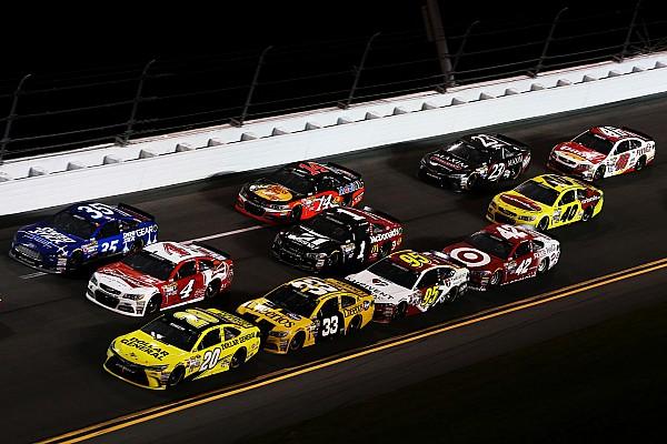 NASCAR Sprint Cup Últimas notícias NASCAR revela novo sistema de propriedade e grid de 40 carros