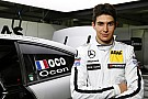 DTM Mercedes confirms Ocon's DTM move