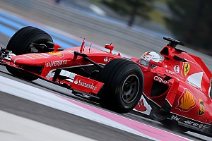 Formula 1 Breaking news Ten-year title drought would be a