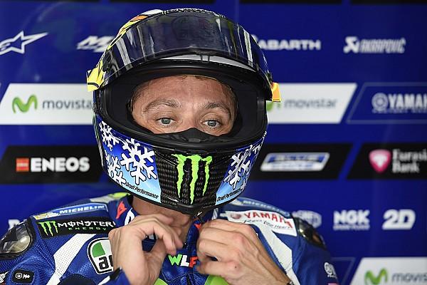 MotoGP Últimas notícias Rossi: