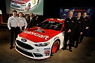 NASCAR Sprint Cup Unable to get a charter, Wood Brothers leave the RTA
