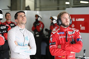 WEC Interview Prost, Heidfeld rue lack of competition:
