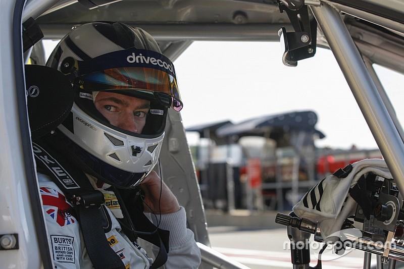 Cole completes Subaru's works line-up in BTCC