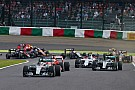 F1 can't afford to get 2017 rules wrong - Horner
