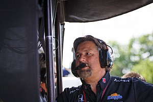 "IndyCar Breaking news Andretti on Phoenix: ""I'm worried about the show"""