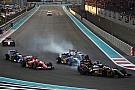 Machtspiele um neue Formel-1-Motoren