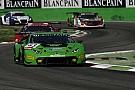 HB Racing debütiert mit zwei Lamborghini Huracan im GT-Masters