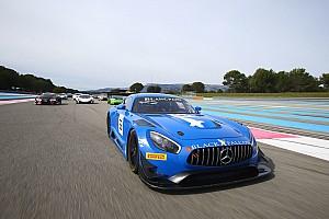Blancpain Endurance Actualités Les Blancpain GT Series annoncent onze constructeurs pour 2016