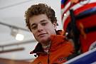 哈斯签下GP3美国车手佛鲁奇(Ferrucci)作为研发车手