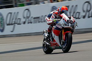 World Superbike Qualifying report Buriram WSBK: Van der Mark scores maiden pole
