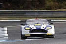 Beechdean to run factory Aston Martin entry in ELMS