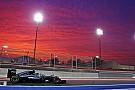 巴林大奖赛FP2:罗斯伯格统治全场,维特尔遇螺母问题