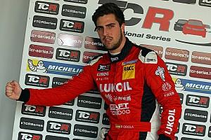 TCR Отчет о гонке Ориола добился дубля в Бахрейне
