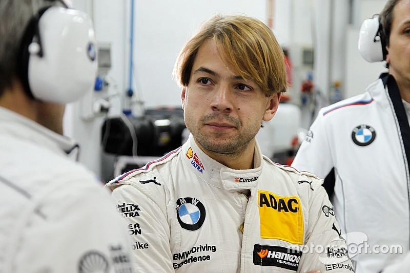 Farfus leads BMW 1-2 on Day 1 of Hockenheim test