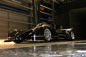 IMSA Interview IMSA answers frequently asked questions about new-for-2017 prototype