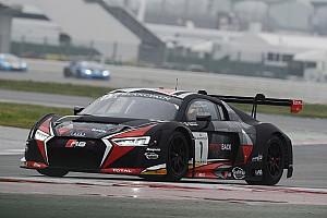 Blancpain Sprint Résumé de course Audi WRT triomphe dans la course principale avec Vanthoor et Vervisch
