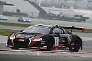 Blancpain Sprint Audi WRT triomphe dans la course principale avec Vanthoor et Vervisch