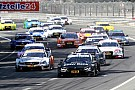 DTM DTM introduces percentage-based weight handicap rules