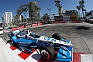 IndyCar Long Beach: Umstrittener Sieg für Simon Pagenaud