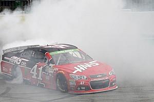 NASCAR Sprint Cup Preview Defending Richmond winner Kurt Busch