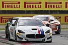 GT4 European Series Le Maserati dominano la tappa di apertura a Monza