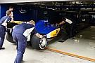 Старший інженер Тім Мальон залишив Sauber