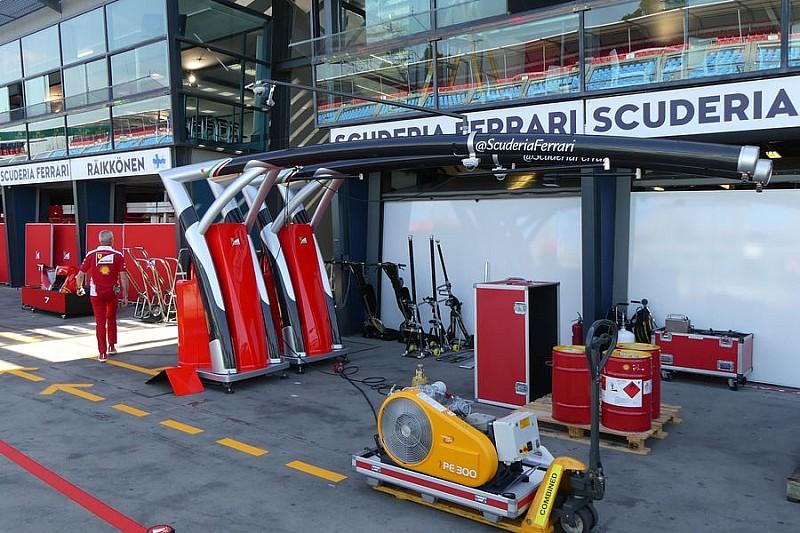 У Ferrari найбільше витратили жетонів