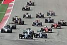 Pirelli о гонке в США