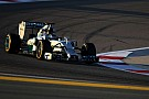 Нико Росберг лидирует в первый день тестов в Бахрейне