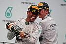 Гран При Малайзии: гонка