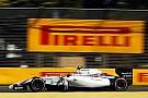 Pirelli о старте сезона