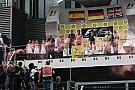 Гран При Бельгии: гонка