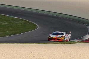 Ferrari Gara Al Mugello bis per Grossmann e Smeeth, 3 su 4 per Loefflad