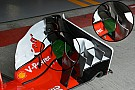 Tecnica GP Russia/2: la Ferrari cerca di avvicinarsi alla Mercedes