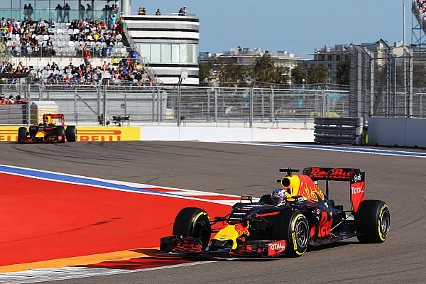 Формула 1 Новость В Red Bull сомневаются в эффективности нового моторного регламента