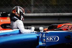 DTM Últimas notícias Wehrlein diz que sente falta de corridas movimentadas do DTM