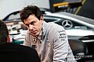 Вольф: Mercedes виступив проти послаблень на паливо з принципу