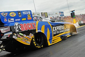 NHRA Race report Hagan takes first victory of 2016 in Atlanta