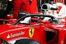 """F1车队将在摩纳哥研究二代""""光环"""""""