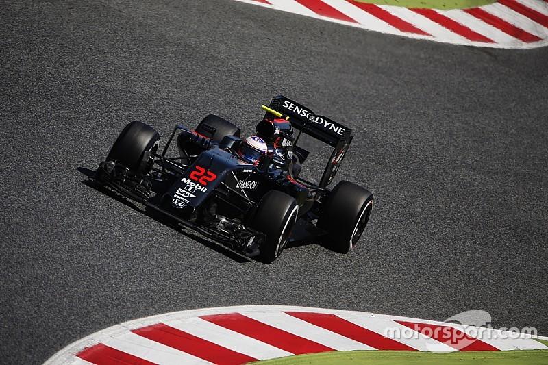Аналіз: Третій сектор в Барселоні – привід для оптимізму McLaren