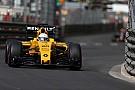Магнуссен: болід Renault став навіть гірше