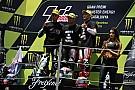 Moto2カタルニア:ザルコが優勝。中上が今季初表彰台