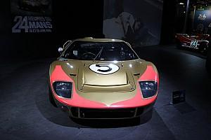 Le Mans Breaking news 2016 Le Mans 24 Hours Americans at Le Mans