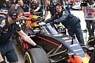 A McLarennek bejön a Red Bull szélvédője - a Forma-1-es autók elegánsabbak lehetnek!